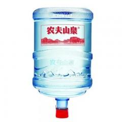 农夫山泉 桶装水 19L