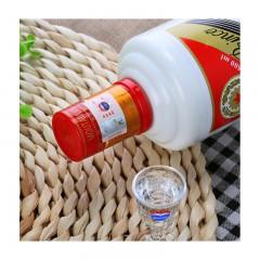 茅台 茅台王子酒 53度 酱香型白酒 500ml 单瓶装