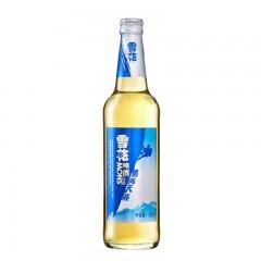 雪花啤酒 勇闯天涯 500mlX12瓶 整箱