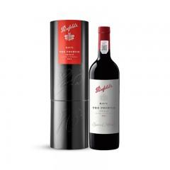 富邑葡萄酒集团 奔富Penfolds 奔富 麦克斯 大师承诺西拉干红葡萄酒 澳大利亚进口 750ml 单支礼盒装