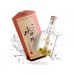 水井坊 井台瓶 52度 500ml 单瓶装