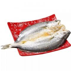 醇香美味脱脂黄鱼(0.6两左右)