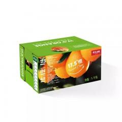农夫山泉【17.5度】橙,铂金橙 约6斤