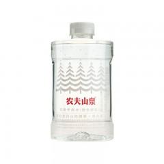 农夫山泉 饮用天然水(适合婴幼儿)  1LX12瓶 整箱