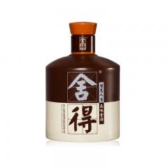 沱牌舍得 品味舍得 52度 浓香型白酒 500ml 单瓶装
