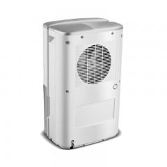 艾普莱斯(AIRPLUS) 美国 除湿机抽湿机家用静音地下室除湿器 AP10-101EE银白色