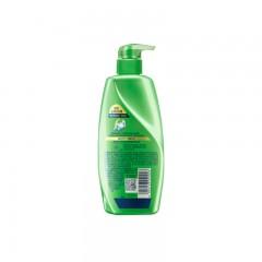 飘柔 滋润去屑洗发露 头发护理 控油平衡 750ml 新老包装随机