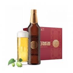 匠心营造 10度 特制精品啤酒,浓郁麦香,口感醇厚,新品上市!500mlX12瓶 整箱装