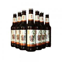 雪花 脸谱 418mlX12 啤酒 整箱装