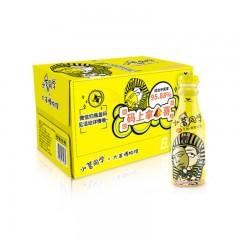 统一 小茗同学 冷泡茶 青柠红茶 480mlX15瓶 整箱装