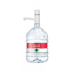 农夫山泉 千岛湖水源 瓶装水 12L 桶装水