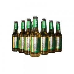 雪花 笔触super premium 啤酒 330mlX24 整箱装