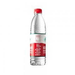 农夫山泉 饮用水 饮用天然水塑膜装 550mlX15瓶